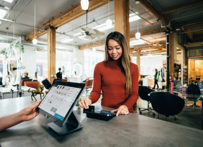 Are Merchant Facilities Cost Effective